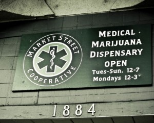 Obama administration makes medical marijuana de facto legal